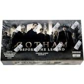 Gotham: Before the Legend Season 2 Trading Cards Box (Cryptozoic 2016)