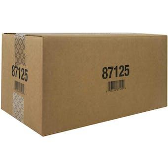 2016/17 Upper Deck SP Authentic Hockey Hobby 16-Box Case