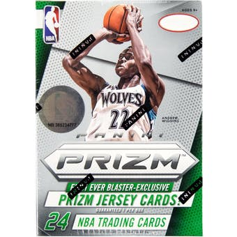2014/15 Panini Prizm Basketball 6-Pack Blaster Box