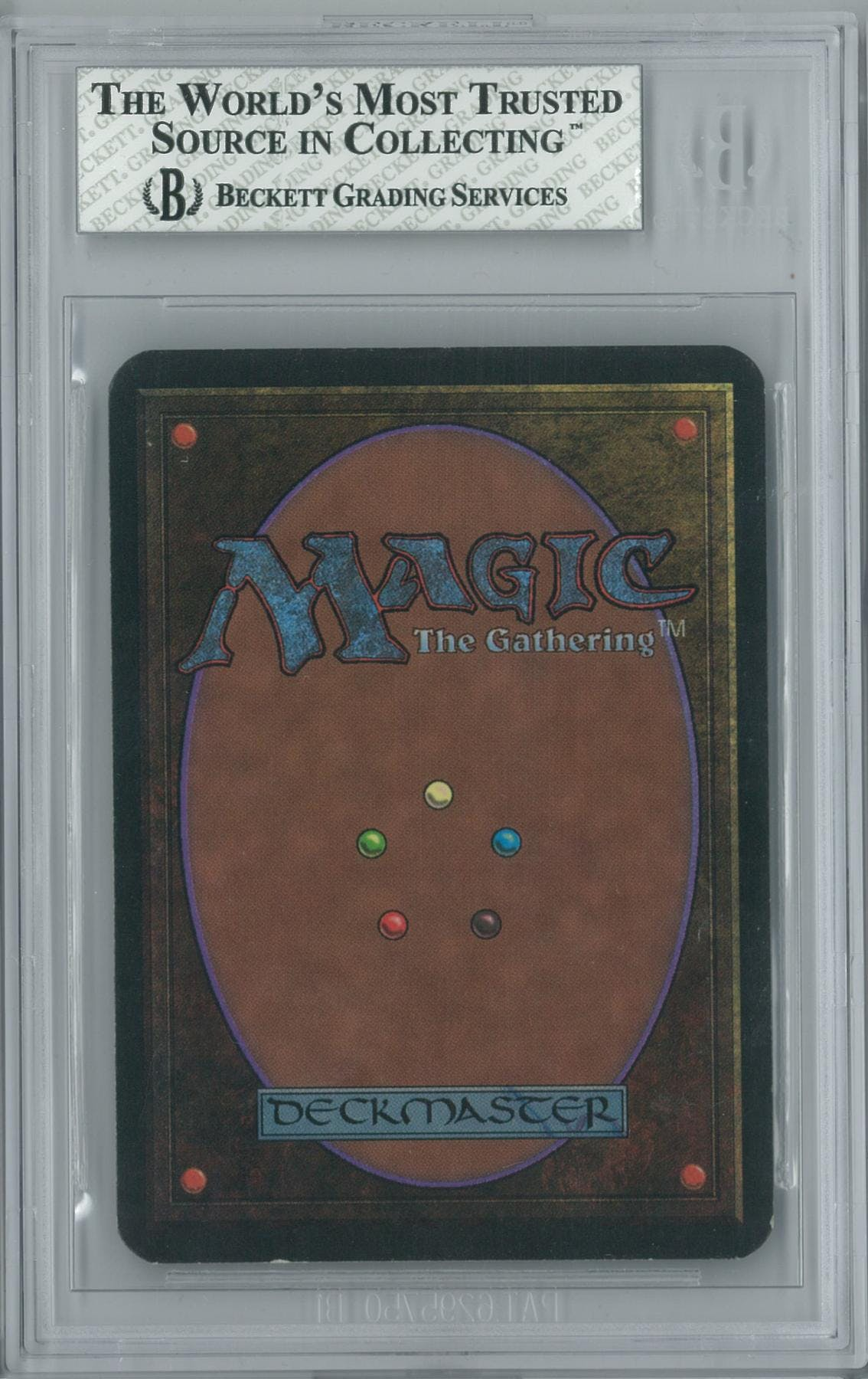 One of Magic: The Gathering's rarest cards was bought for ...