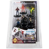 Marvel HeroClix: Avengers/Defenders War Marvel Knights Fast Forces Pack