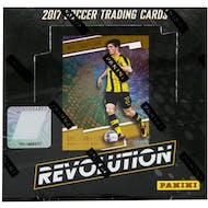 2016/17 Panini Revolution Soccer Hobby Box