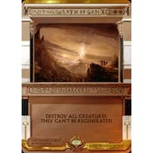 Magic the Gathering Amonkhet Invocation Single Wrath of God FOIL - NEAR MINT (NM)