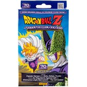 Panini Dragon Ball Z: Awakening Starter Deck