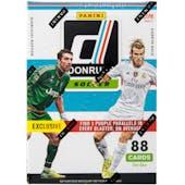 2016/17 Panini Donruss Soccer 11-Pack Blaster Box