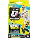 2016 Panini Donruss Optic Football Hanger Box