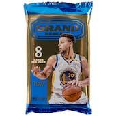 2016/17 Panini Grand Reserve Basketball Hobby Pack