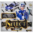 2017 Panini Select Racing Hobby Box