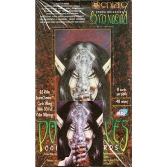 Poison Elves Hobby Box (1996 Comic Images)