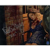 Natalie Skyy Autographed 8x10 Sons of Anarchy Photo