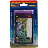 Panini Dragon Ball Z 3-Pack Booster Blister