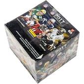 2017 Panini NFL Football Sticker Box