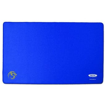 Playmat - Blue (BCW)