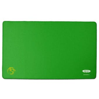 Playmat - Green (BCW)