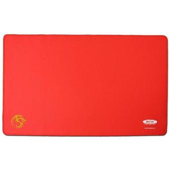 Playmat - Red (BCW)
