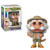 Funko POP Specialty Series: Fraggle Rock Uncle Travelling Matt