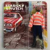 Mego Starsky and Hutch Chopper Carded Figure