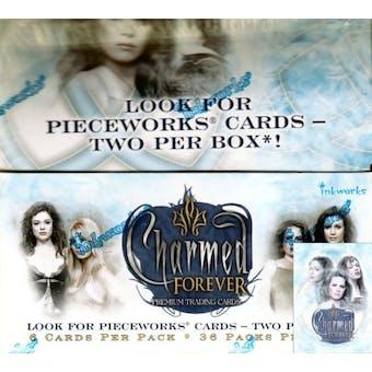 Charmed Forever Hobby Box (2007 InkWorks)
