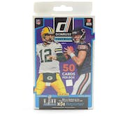 2017 Panini Donruss Football Hanger Box (Lot of 5)