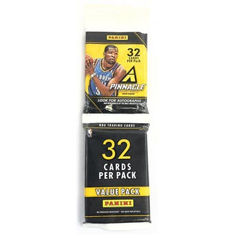 2013/14 Panini Pinnacle Basketball Jumbo Fat Pack