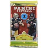 2017 Panini Football Blaster Pack