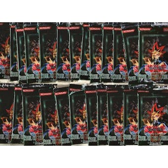 Upper Deck Yu-Gi-Oh Soul of the Duelist Unlimited Booster Pack (Lot of 20)