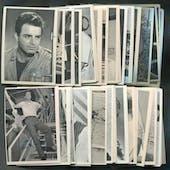 1962 Topps Casey & Kildare Complete Set (NM-MT)