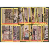 1967 Donruss The Monkees Series B Complete Set (EX)