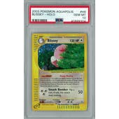 Pokemon Aquapolis Blissey H6/H32 PSA 10 GEM MINT