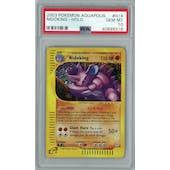 Pokemon Aquapolis Nidoking H18/H32 PSA 10 GEM MINT