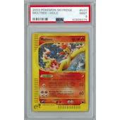 Pokemon Skyridge Moltres H20/H32 PSA 9
