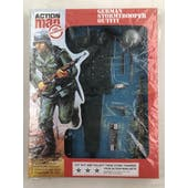 Action Man 40th Anniversary German Stormtrooper Set in Original Box