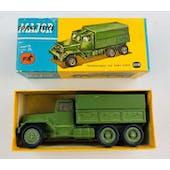 Corgi 1118 International 6X6 Army Truck