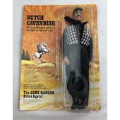 Gabriel Lone Ranger Butch Cavendish Carded