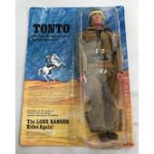 Gabriel Lone Ranger Tonto Carded