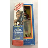1983 Galoob Mr. T Large Size Doll