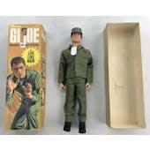 GI Joe Man of Action Figure with Original Box