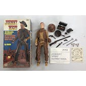 Marx Johnny West the Movable Cowboy #2062 in Original Box