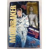 Mego Moonraker James Bond Figure in Original Box