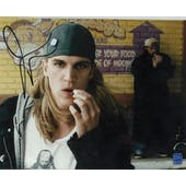 Jason Mewes Autographed 8x10 Clerks Photo