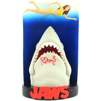 Richard Dreyfus Autographed Jaws Poster Figure (DA COA)