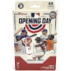 Image for  2020 Topps Opening Day Baseball Hanger Box