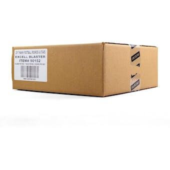 2017 Panini Rookies & Stars Football 7-Pack Blaster 20-Box Case