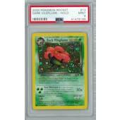Pokemon Team Rocket Dark Vileplume 13/82 PSA 9