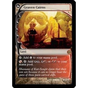 Magic the Gathering Future Sight Single Graven Cairns - NEAR MINT (NM)