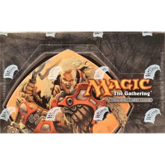 Magic the Gathering 10th Edition Booster Box