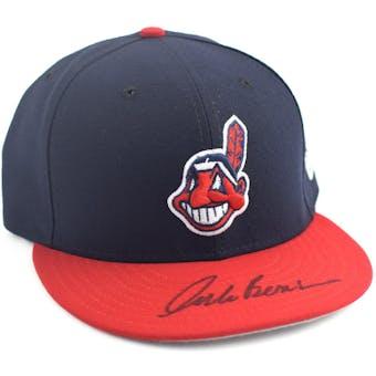 Corbin Bernsen Autographed Major League Baseball Hat