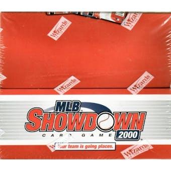 WOTC MLB Showdown 2000 Baseball Booster Box
