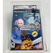 Sony PlayStation 2 (PS2) Aterlier Iris 2: The Azoth of Destiny VGA 85 NM+ Black Label