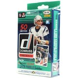2018 Panini Donruss Football Hanger Box (Green)